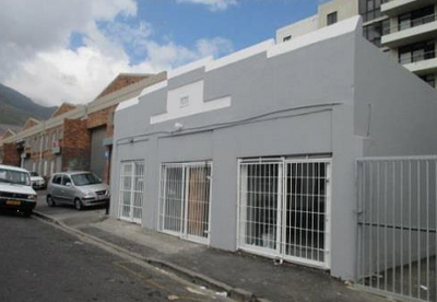 Woodstock Office To Rent, Cape Town