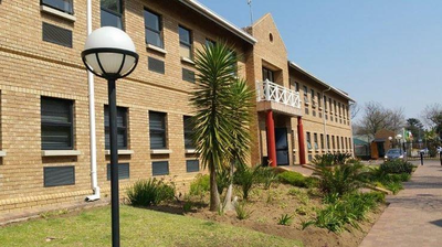 Norbuy Office Park Office To Rent, Johannesburg