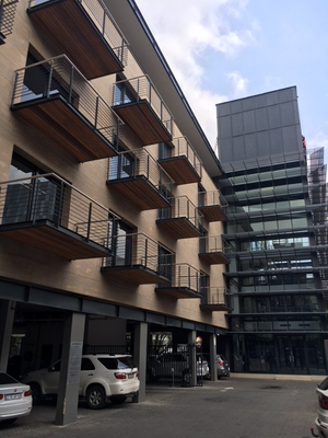 8a Protea Place Office To Rent, Johannesburg
