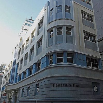 2 Devonshire Place Office To Rent, Durban