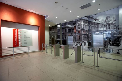 11 Adderley And Grand Parade Centre Office To Rent, Cape Town