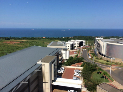 Strauss Daly - 304 Office To Rent, Durban