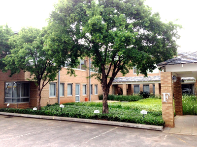 Hadefields Office To Rent, Pretoria