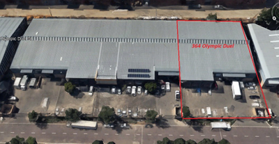 364 B Olympic Duel St Industrial To Rent, Johannesburg