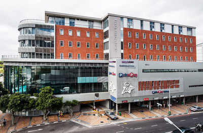 Montclare Place Retail To Rent, Cape Town