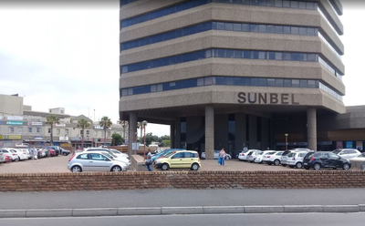 Sunbel Building Office To Rent, Cape Town