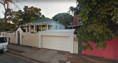223 Percy Osborn Road Office To Rent, Durban