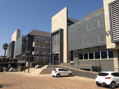 1059 Francis Baard Office To Rent, Pretoria