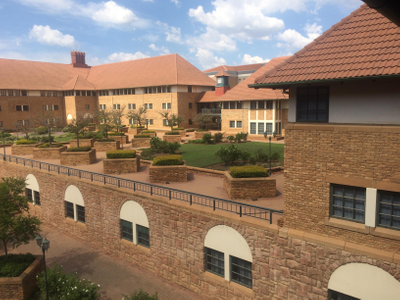 Sunhill Park Office To Rent, Johannesburg