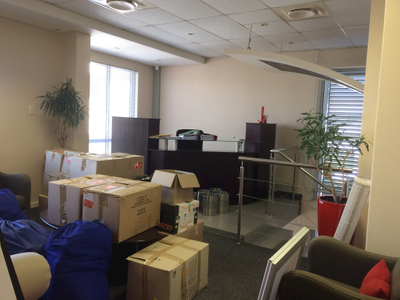 Holwood Park - Block 8 - Unit 7 Office To Rent, Durban