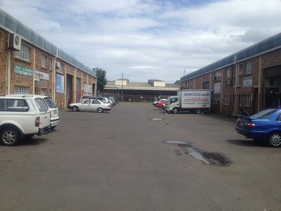 9 Cedarfield Close Industrial To Rent, Durban