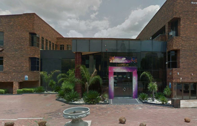 Rivonia Boulevard Office To Rent, Johannesburg