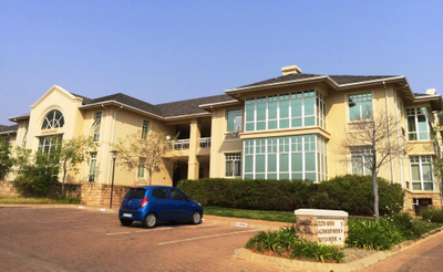 Eastwood Office Park - Baobab House Office To Rent, Pretoria