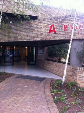 Rochester Place Office To Rent, Johannesburg