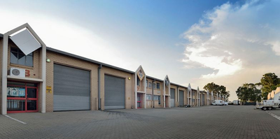 Industrial Village Jet Park Industrial To Rent, Johannesburg