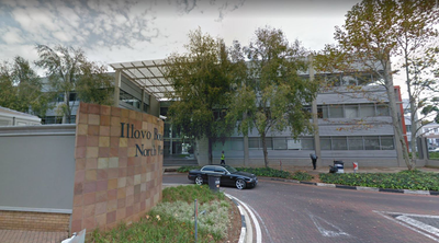 33 Fricker Road Office To Rent, Johannesburg