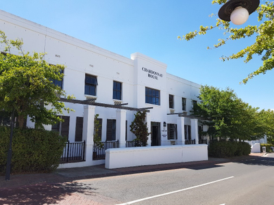 The Vineyards Office Estate Office To Rent, Cape Town